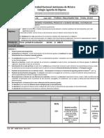 Plan y Programa de Eval Mate IV 3p 2016-2017