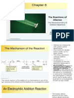 Lecture4_Reactions of Alkenes