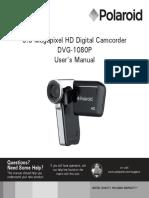 Polaroid Camera Manual