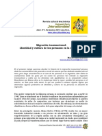 02a02 Diaspora Peruana Argentina Macchiavello,Manuel