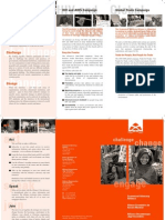 HIV Global Trade Campaign