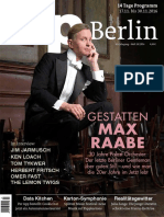 Tip Berlin Stadtmagazin No 24 Vom 17. Bis 30. November 2016