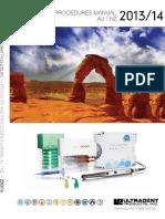Ultradent Catalogue ANZ 2013