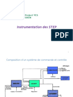 Instrumentation Des STEP