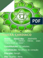 Chakra Cardiaco