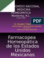 Farmacopea Homeopatica Dr Osvaldo_Martinez
