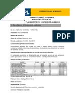 Plan_docente Realidad Nacional