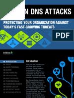 Infoblox eBook Top Ten DNS Attacks 0