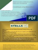 STELLA Presentation Full