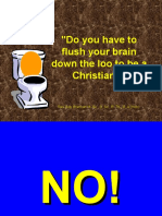 1Do You Have to Flush Your Brain Effects