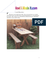 Bench - Bench Seats and Picnic Table.pdf