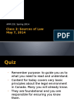 Class 2 PP