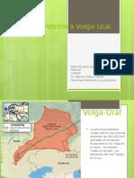 Provincia Petrolera Volga-Ural
