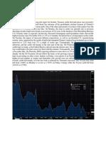 bond report 1st week of november