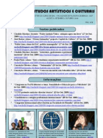 Newsletter EAC Ago-Out 2009