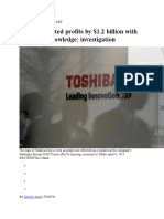 Materi 6 - Toshiba