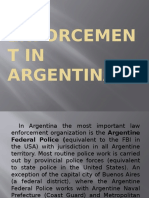 LAW ENFORCEMENT IN ARGENTINA.pptx