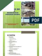 KAMPUNG KB Bahan Review