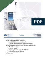 Perdas No Espaço Livre 9 - QC - Dubai GSM-3G in-Building and Coverage Comparison
