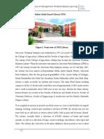Resource Management PBL 1