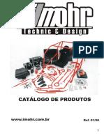 Catalogo IMohr