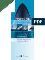 LeaderSHIP2015 Final