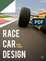 Race Car Design by Derek Seward