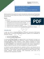 FS_Docu 1_Formacion Situada 9ag2016
