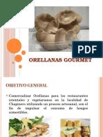 Orellanas Company