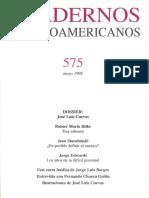 Starobinski, Jean (1985) «Es Posible Definir El Ensayo»(2)