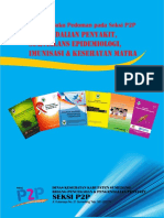 Daftar Buku Pedoman Seksi p2p 2015