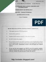 Csec.information Technology.paper03.Jan2015o (1)
