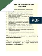 Carpeta Pedagogica 2015 PRIMARIA