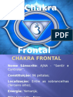 Chakra Frontal