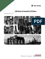 Pflex Ap011_ Conexion Electrica Variadoes 40 525