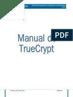 Manual True Crypt
