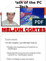 meljun_Computer_Organization_Lecture_Chapter1_Path_of_Computer_Technician.ppt