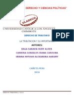 TRIBUTARIO-monografia