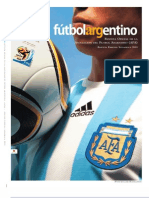 AFA - Revista Oficial Mundial 2010