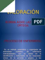 VALORACIÓN EN PEDIATRÍA.pptx
