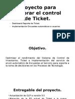 Proyecto Para Mejorar El Control de Ticket e Inventarios v1