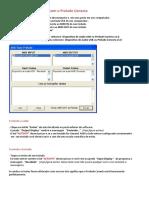 Procedimento de Testes Com o Prelude Conecta
