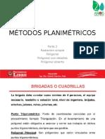 Metodos Planimétricos Parte 2 2