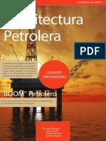 ARQ.PETROLERA