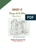 Danza I, II Danza de La Selva - Danza de La Sierra