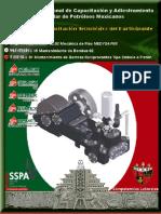 Manual de Capacitacion Mecanico de Piso