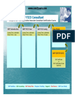 SAP FICO Consultant Contents v3