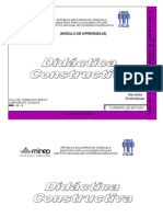 didactica constructiva