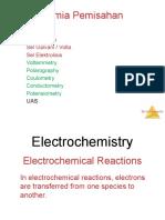 Elektrokimia Kuliah