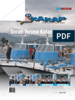 Warta Internal Si Kakap January 2015